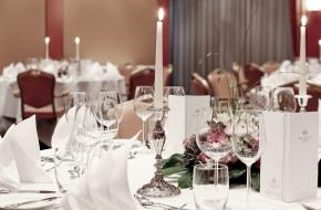 Familienfeier im Oranien Hotel & Residences Wiesbaden