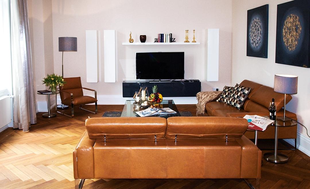 Residences im Oranien Hotel & Residences Wiesbaden