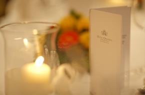 Oranien Hotel & Residences Wiesbaden als Eventlocation