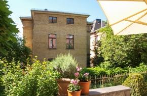 Apartments im Oranien Hotel & Residences Wiesbaden 3