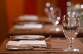 Restaurant Linner im Oranien Hotel & Residences in Wiesbaden 5