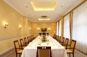 Nassausalon als Tagungsraum im Oranien Hotel & Residences Wiesbaden 3