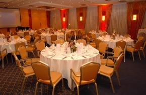 Oraniensaal als Tagungsraum und Veranstaltungsraum im Oranien Hotel & Residences Wiesbaden 4
