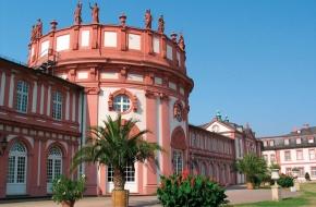 Schloß Biebrich Wiesbaden