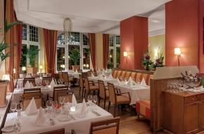Restaurant Linner im Oranien Hotel & Residences in Wiesbaden 2