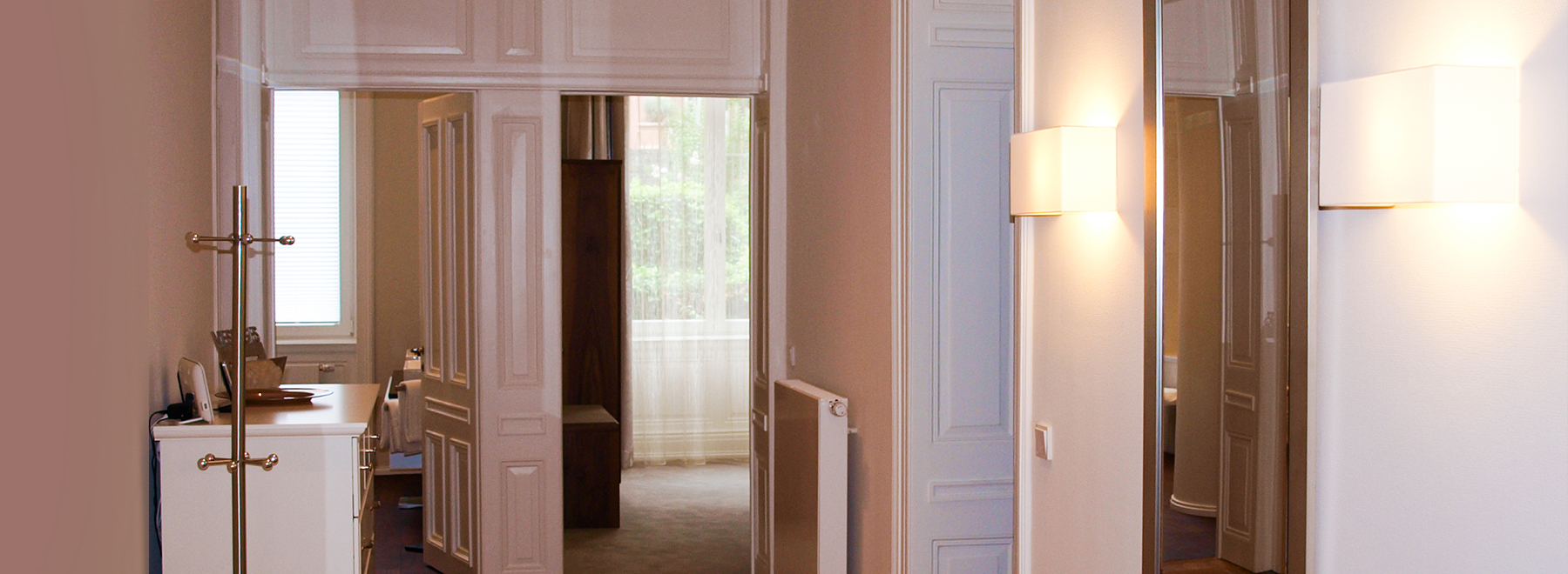 Residences Hotel Oranien