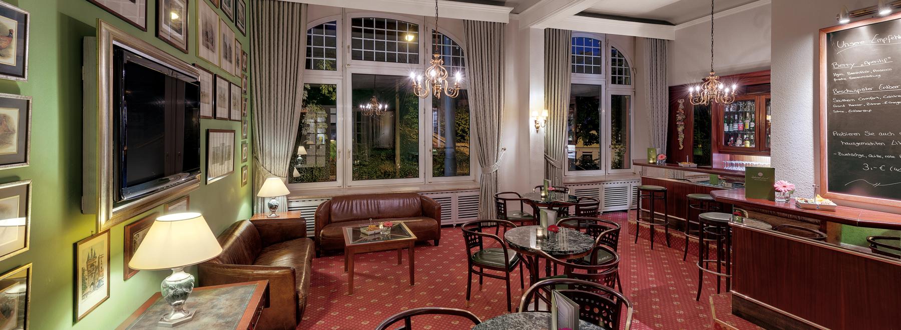 Bar - Hotel Oranien
