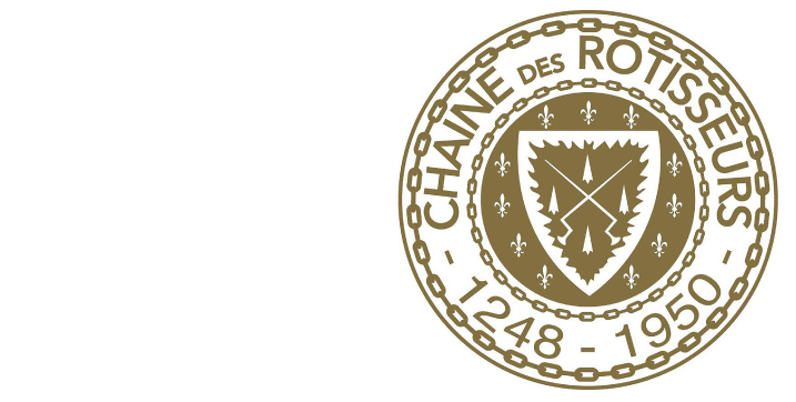 Logo der Chaîne des Rôtisseurs