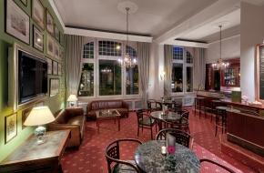 Hotelbar im Oranien Hotel & Residences Wiesbaden 2