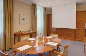 Konferenzzimmer als Tagungsraum im Oranien Hotel & Residences Wiesbaden