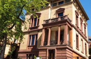 Apartments im Oranien Hotel & Residences Wiesbaden