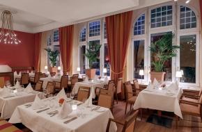 Restaurant Linner im Oranien Hotel & Residences in Wiesbaden 3