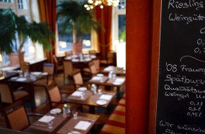 Restaurant Linner im Oranien Hotel & Residences in Wiesbaden 4