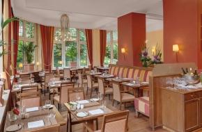 Restaurant Linner im Oranien Hotel & Residences Wiesbaden